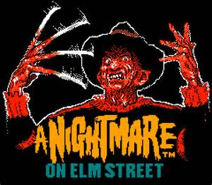 nightmare on elm cover