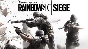 Rainbow Seige