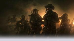 Your Fellow Rangers