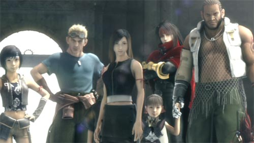 Final-Fantasy-VII-Advent-Children-Characters