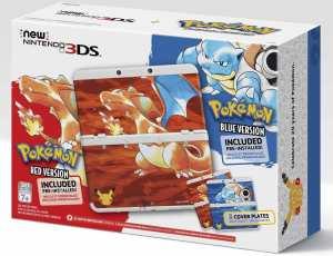 pokemon 3ds bundle