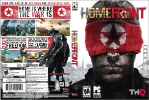 Homefront-PCCoverSleeve