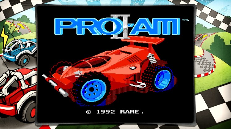 RC PRO AM 2