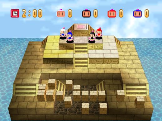 Pyramid64